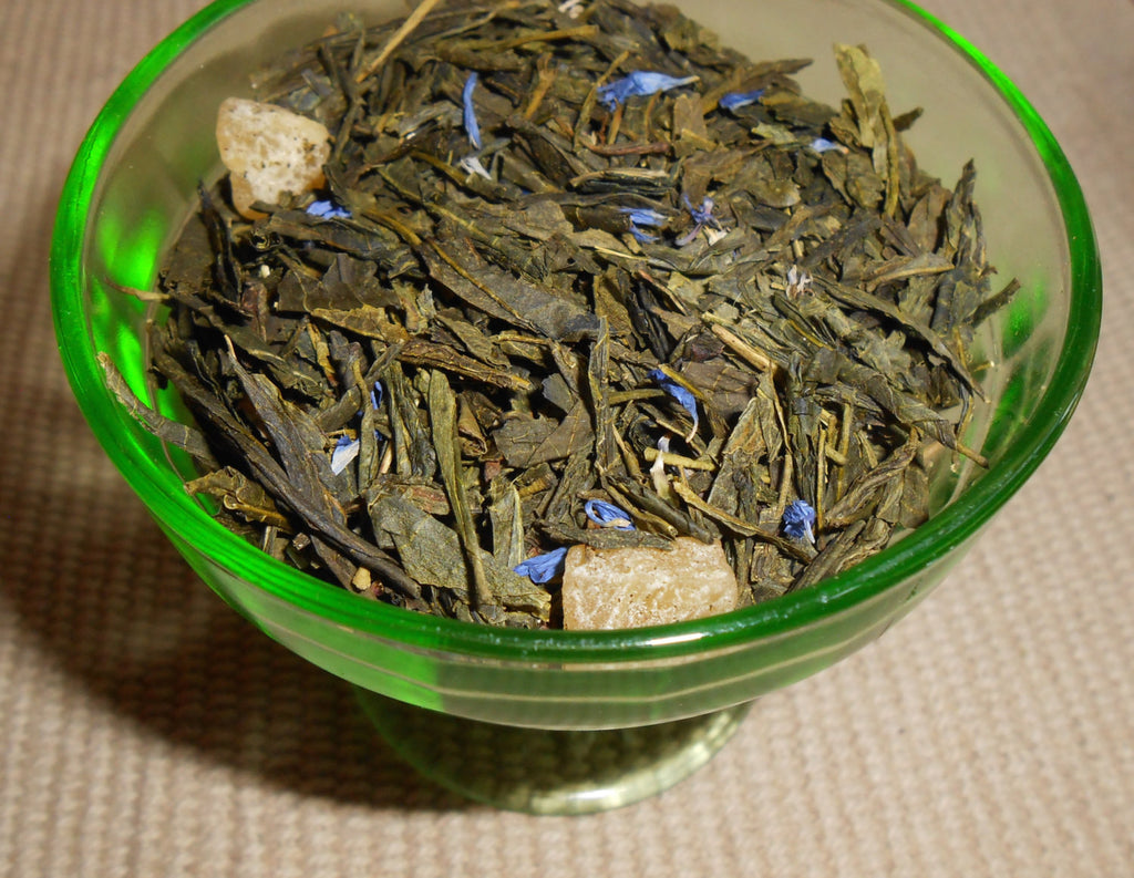 CARIBBEAN COCKTAIL Artisan Tea