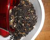 RASPBERRY RHAPSODY Artisan Tea Blend - CynCraft