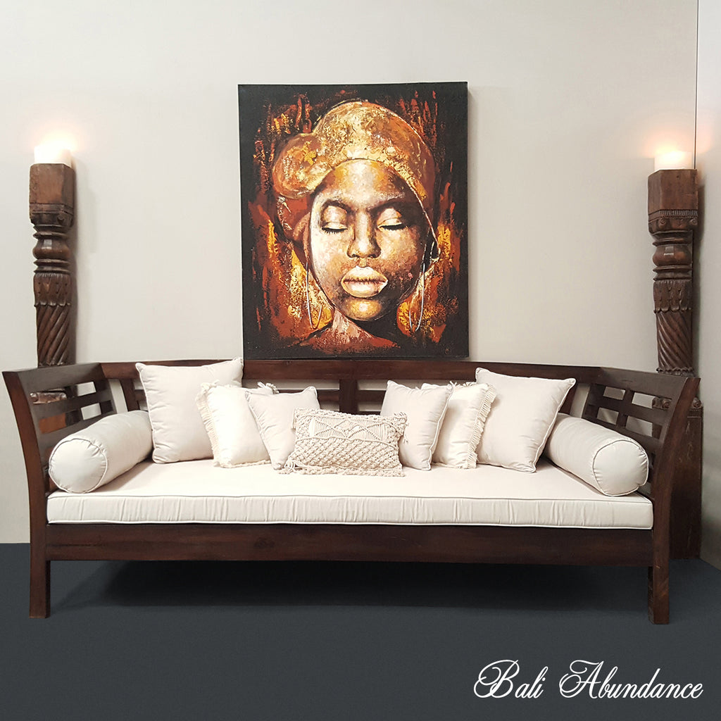 Picture of: Daybeds Bali Abundance