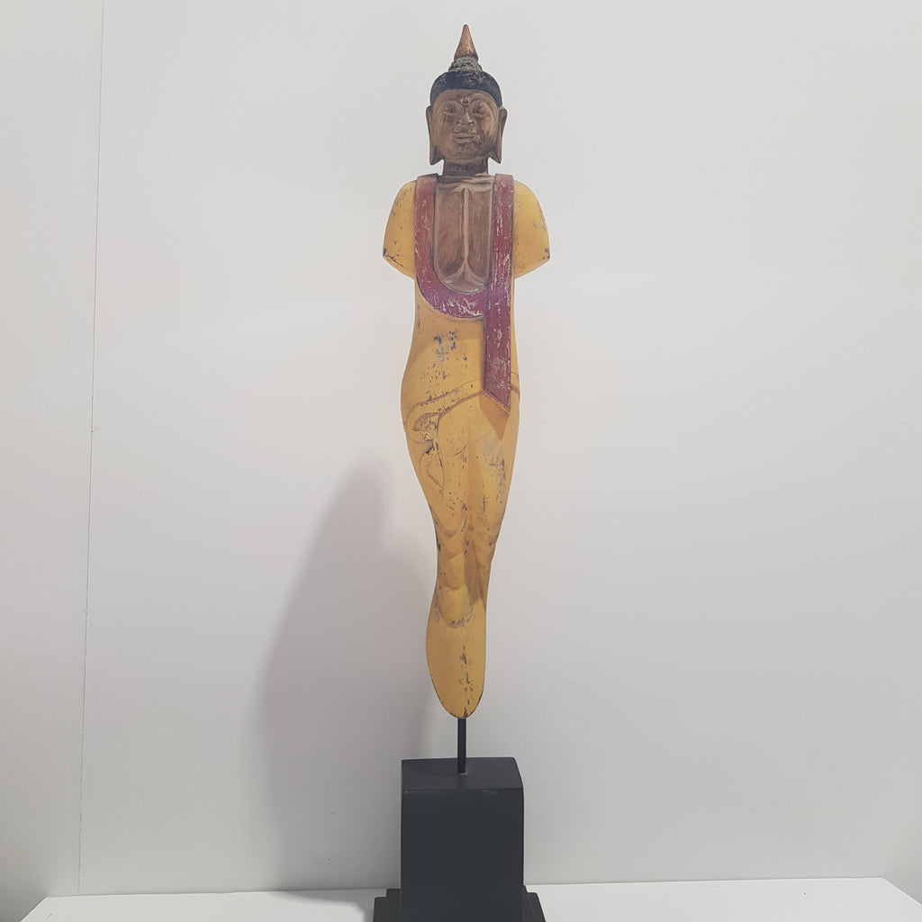 Balinese Buddha on Stand 53P
