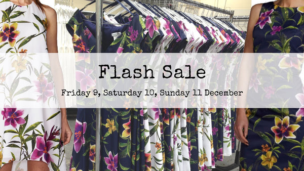 Warehouse Sale in Melbourne