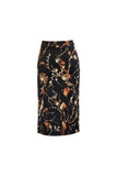 Smit Skirt Rusted Blossom