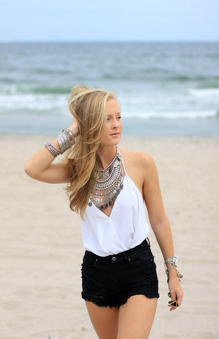 bohemian style, coachella, south florida blogger, coin jewelry, turkish jewelry, sangie palm beach