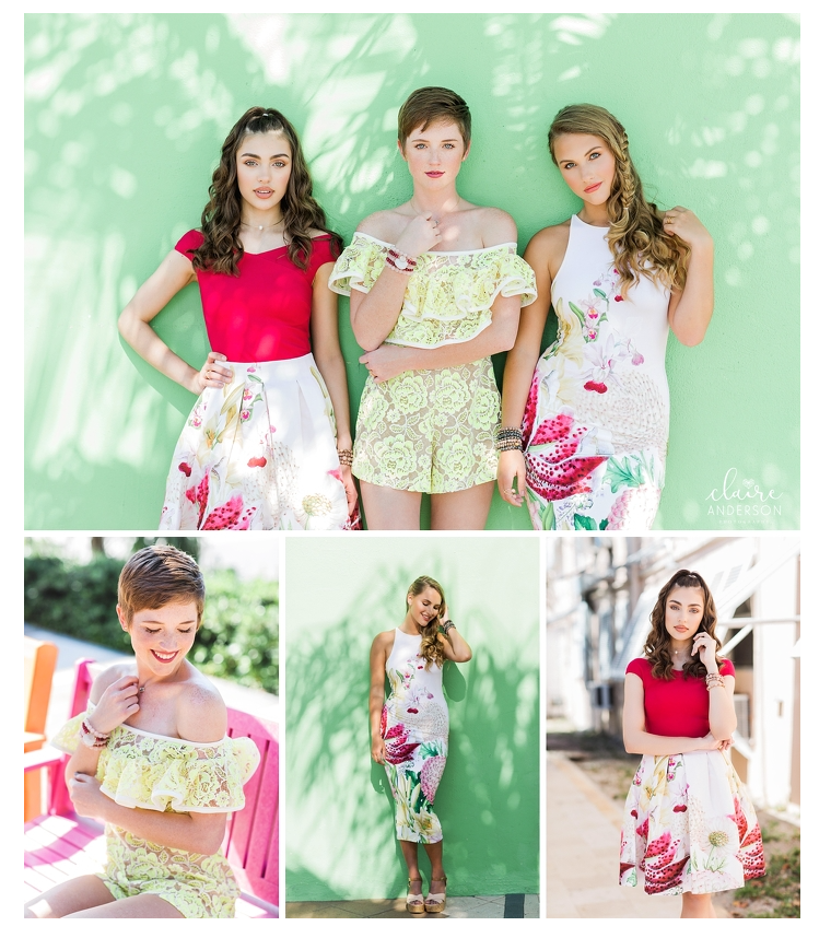 PUBLISHED | SENIOR STYLE GUIDE FASHION ISSUE ,South Florida Senior Photographer, Claire Anderson, senior pictures, high school senior style, sangie palm beach, south florida photoshoot
