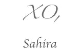 Sahira Sued, Sahira Jewelry Design, Jewelry Designer for Sangie Palm Beach, Claire Anderson Photo