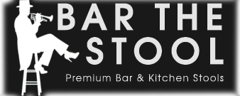 Logo of Bar The Stool premium bar & kitchen stools