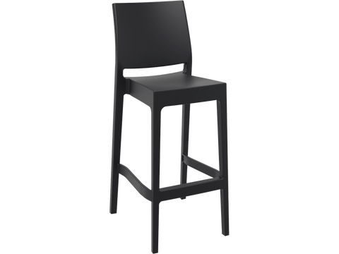 Maya Bar Stool 75 Bar Stool Bar The Stool