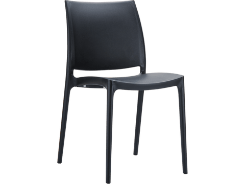 Maya Chair Chair Bar The Stool
