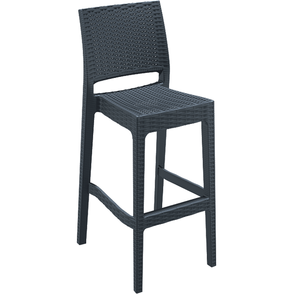 Jamaica Barstool - Bar The Stool - 5