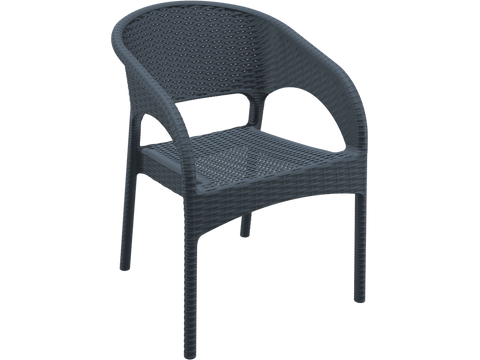 Panama Armchair - Bar The Stool