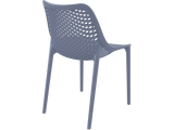 Air Chair - Outdoor Chairs - Back - Anthracite