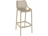Air 75 Outdoor Bar Stools - Air75 Bar Stool Bar The Stool
