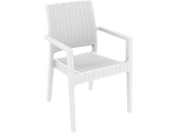 Ibiza 180 Outdoor Living Furniture 4 or 6 Chair Set | Commercial Outdoor Furniture