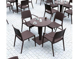 Verona Outdoor Chairs Chair Bar The Stool