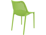Air Chair - Outdoor Chairs - Side - Green