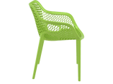 Air XL Armchairs  - Outdoor Chairs - Side - Green