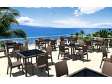 Florida Outdoor Chairs - Commercial Outdoor Furniture