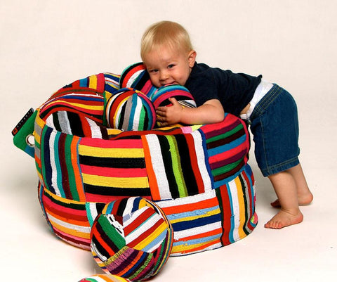 Baby Bori Bori - Cool Kids Bean Bags - BBRXSFP Bean Bags Bar The Stool