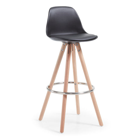 Regent Black - C769U01 - Bar The Stool