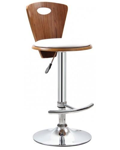 Cone Gas Lift Bar Stool - JY1936 - Bar The Stool - 1