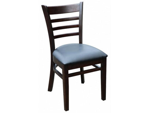 Florence Chair Vinyl Seat Chair Bar The Stool