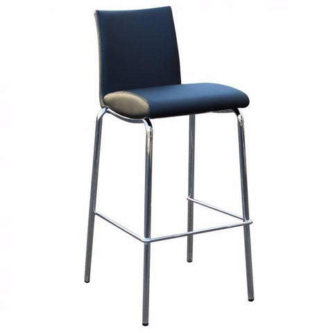 Corio Mk2 Upholstered Bar Stools - corio2 Bar Stool Bar The Stool