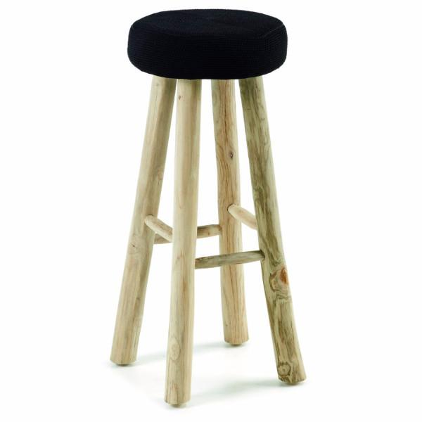 Mallee Mid - EC265J01 - Timber Bar Stools Kitchen Stool Bar The Stool