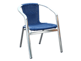 Madrid Wicker Dining Chairs Chair Bar The Stool