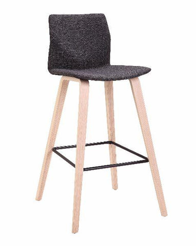 Straight Shooter Bar Chairs  - JY1735 Bar Stool Bar The Stool