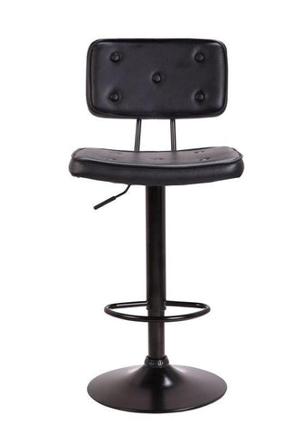 Sandwich Gas Lift Bar Stools - JY1972 Bar Stool Bar The Stool