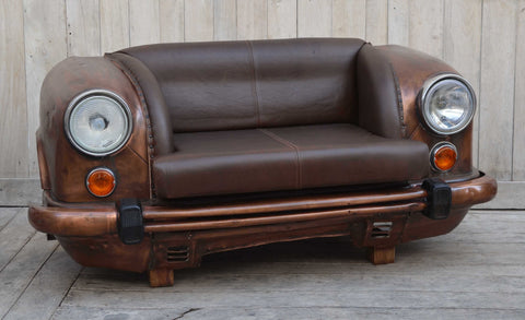 AMBASSADOR CAR SOFA - M11589