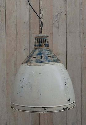 Shabby Chic Lampshade - M11597 Lighting Bar The Stool