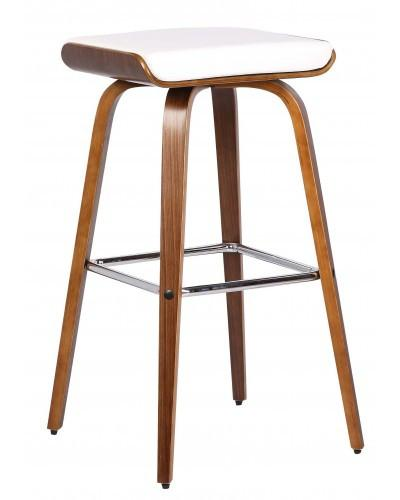 Maya Fixed Bar Stool - JY1710 - Bar The Stool - 1