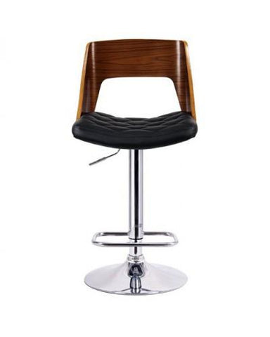 Mornington Gas Lift Bar Stool - JY1932 Adjustable Height Bar The Stool
