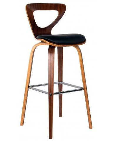 Oval Eye Bar Chair - JY1708 - Bar The Stool - 1