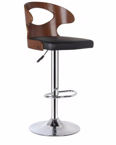 Oval Eye Gas Lift Bar Stool - JY1921 Adjustable Height Bar The Stool