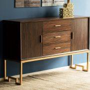 Mylo Buffet Wood Cabinet - AV40674