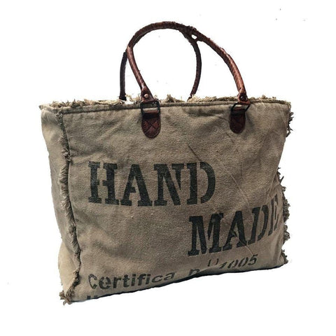Certifa 1005 Hand Made Bag | M1824 - Front