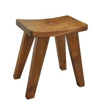 Kyoto Stool | Low Stool