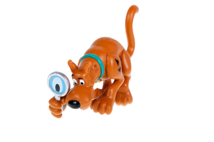 scooby doo dog