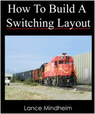 "# LM02 -  ""How To Build A Switching Layout""          $20.76"