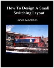 "BK173 - ""How To Design A Small Switching Layout"""