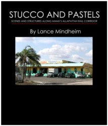 "BK176 -   ""Stucco and Pastels"""