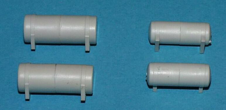 #50107 - Long Reefer Fuel Tank Set