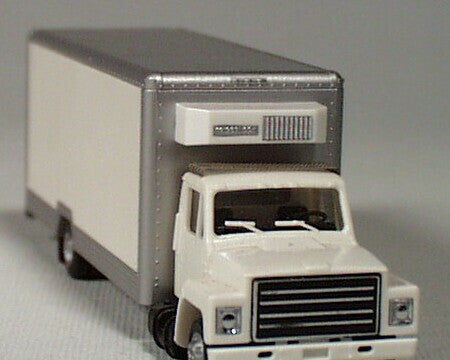 #50137 - Nose & Underbody Reefer Unit