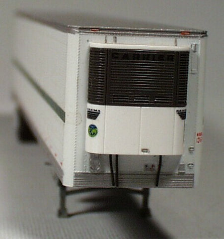 #50139 - Modern Style Carrier Reefer Unit