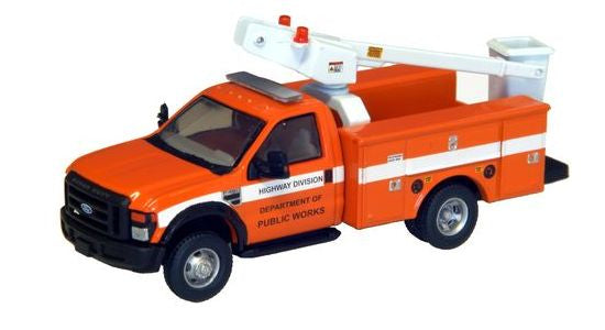 #RPT-5726.63 F-450 XL Regular Cab Utility Bucket Truck