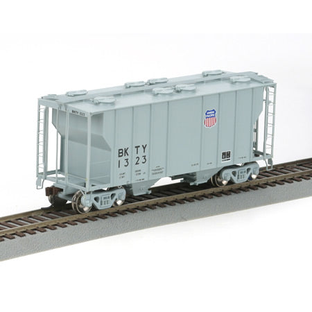 #95554 - HO RTR PS-2 2600 Covered Hopper, UP/BKTY/Gray #1323