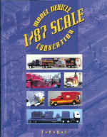 BK131 1/87 Scale convention book