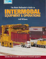 BK118   Intermodal  by  Wilson